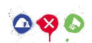 vector logos blockupy 2014