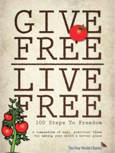 Give free live free