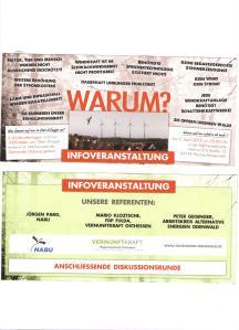 WARUM 001